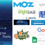 13 DIGITAL MARKETING TOOLS EVERY BUSINESS NEEDS IN 2020